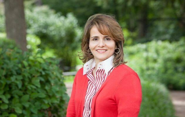 Patricia Saladin.,