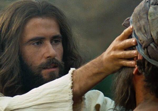 Una escena de la película. / JesusFilmProject,pelicula jesus