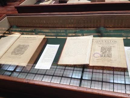 Biblia del Cántaro y Biblia del Oso.