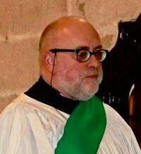 Juan María Tellería es un destacado profesor dentro de la IERE (Iglesia Española Reformada Episcopal).