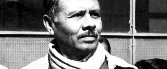 Rubén Jaramillo. ,