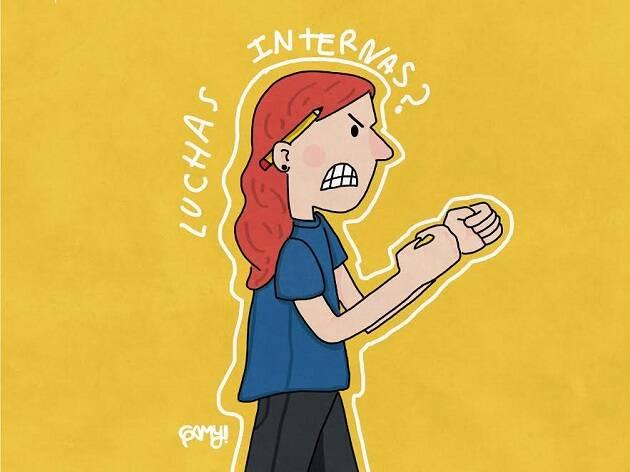 Ilustración: Mundo Gamy,