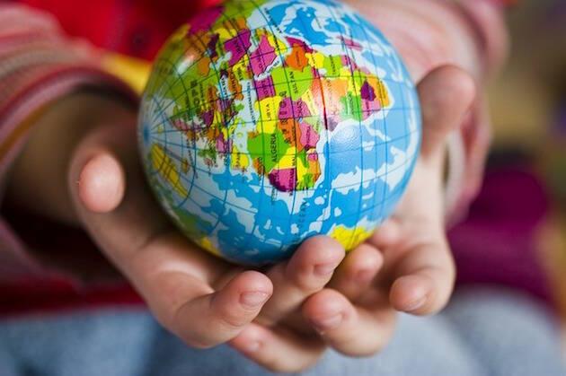 El cambio climático, un desafío que concierne a todo el planeta.,