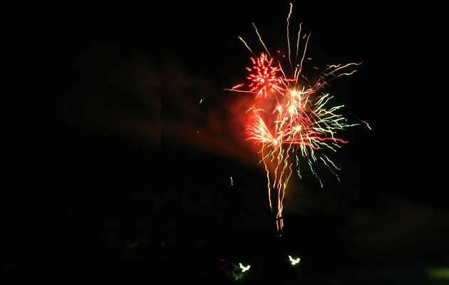 ,fuegos artificiales