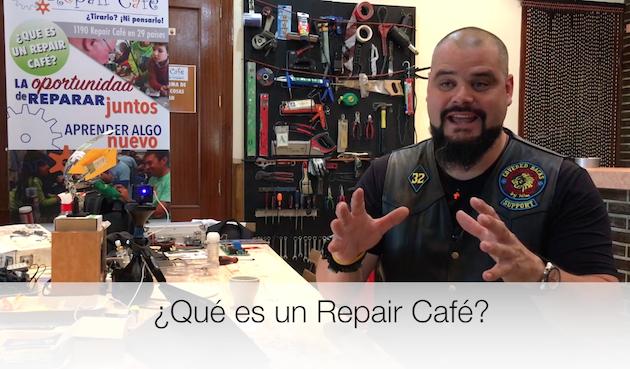 Carlos Fumero, en la entrevista con Protestante Digital. / Youtube,