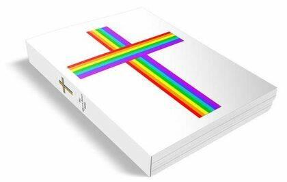 La Biblia, según Graham, fue excluida de la reunión pro-LGTB en Madrid.