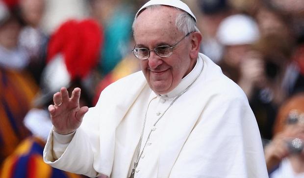 <p> El papa Francisco. / ZoomNews</p> ,