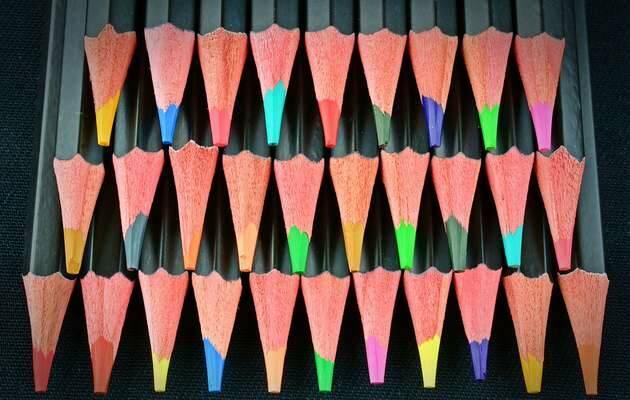 ,lapices colores