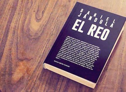 En Verkami se puede apoyar la edición de la tercera edición de El reo.
