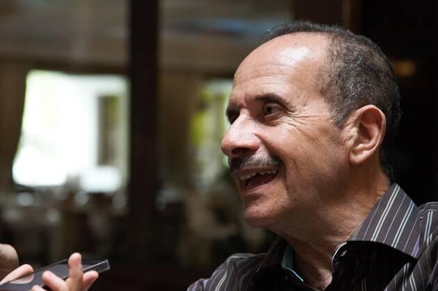 Ramez Atallah, director de la Sociedad Bíblica en Egipto. / D. Hofkamp,