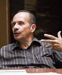 Atallah considera que la visión de los cristianos en Egipto como una minoría perseguida no se ajusta a la realidad. / D. Hofkamp