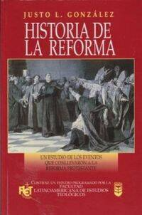 Historia de la Reforma.