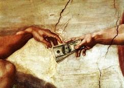 La milenaria corrupción de la Iglesia