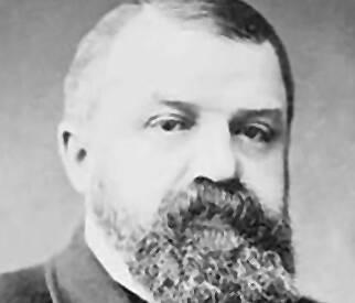 D.L. Moody.