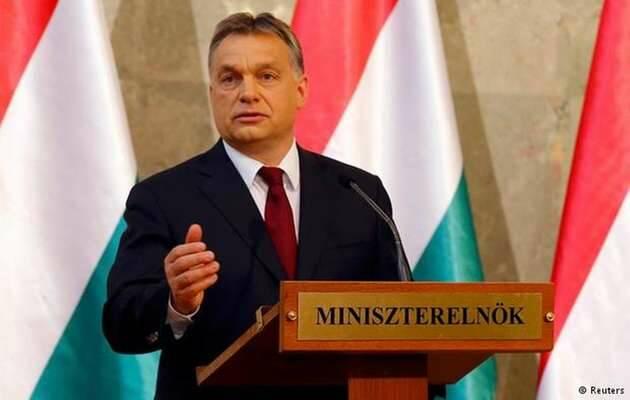 Viktor Orban, presidente de Hungría,Viktor Orban