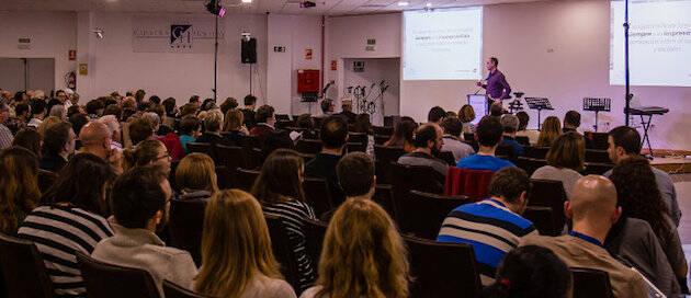 El próximo encuentro nacional GBG se celebra en Cullera del 7 al 10 de diciembre. / GBG,