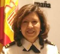 Bertha Pérez.