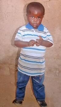 Sati Ishaya, de 9, uno de los 20 cristianos muertos en Ancha. / Morning Star News, cortesía de la familia