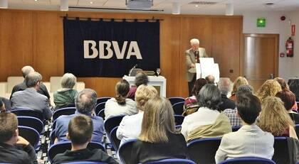 Público asistente (foto de MGala)