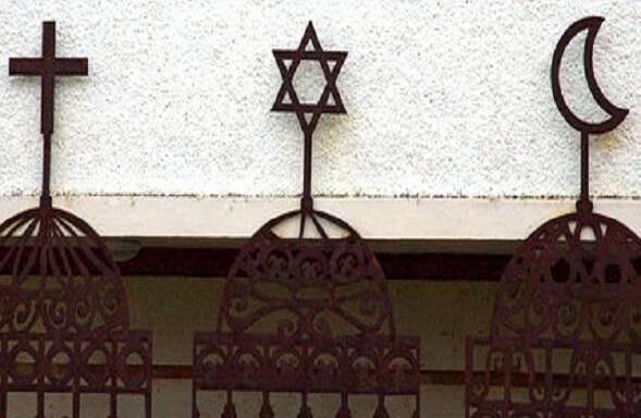 La conferencia convoca a representantes de minorías religiosas que hasta ahora han vivido ocultas. / Ph. R., Yabiladi,