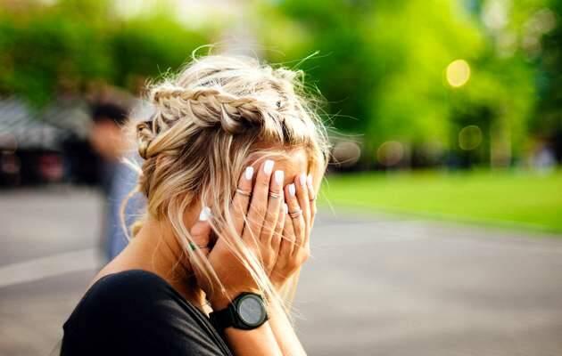 Abigail Keenan / unsplash,mujer, llorar
