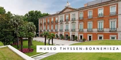 Homenaje del Museo Thyssen al 'arte protestante'