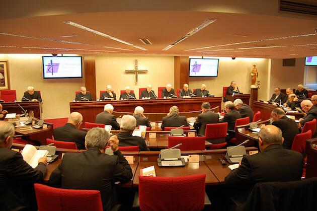 Del 20 al 24 de noviembre se celebró la Asamblea Anual de la Conferencia Episcopal Española. / Flickr, CEE,