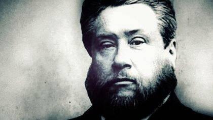 C.H. Spurgeon.