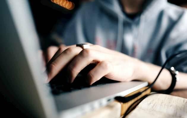 Foto: Oliver Thomas Klein / Unsplash,escribir, ordenador