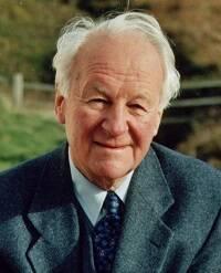 John Stott.