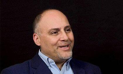 Fouad Masri, fundador del Crescent Project. / FOCL