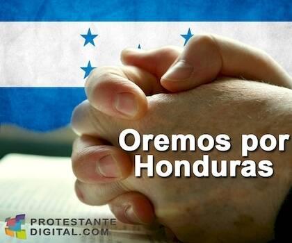 Orlando Hernández es el ganador de las elecciones en Honduras
