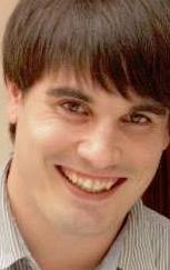 Israel Montes, responsable del Grupo de Oración de la Alianza Evangélica Española.