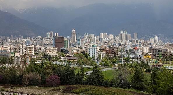 Teherán, en Iran. / Ninara (FLickr, CC).,