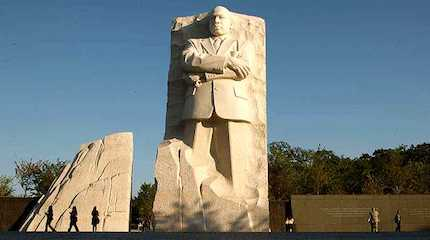 El Memorial MLK