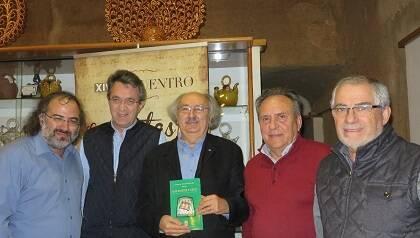 Alencart, Martínez Majo, Colinas, Fernández y Corral. / Jacqueline Alencar