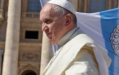El Papa Francisco. / Pixabay