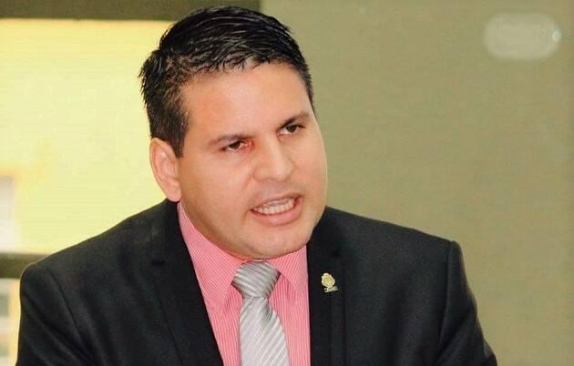 Fabricio Alvarado, candidato a la presidencia de Costa Rica. / Foto: Facebook oficial F. Alvarado,