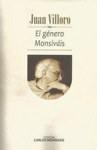 El género Monsiváis, de Juan Villoro (II)