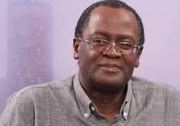 El secretario general de TEASA, Moss Ntlha. / TEASA