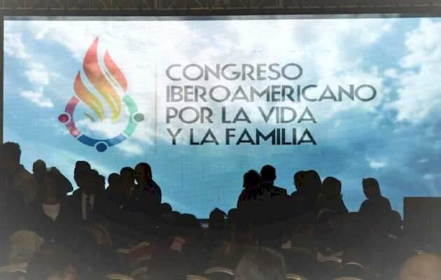 Imagen del I Congreso Iberoamericano en México,Congreso Iberoamericano