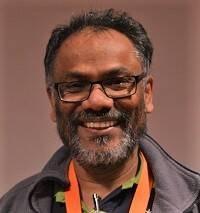 Peter Vimalasekaran, uno de los participantes. / Don Zeeman