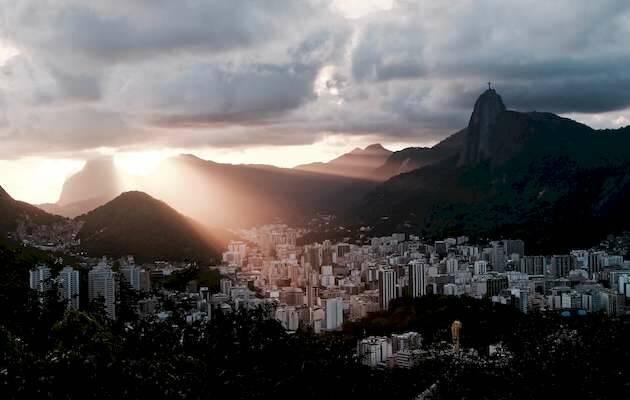 Río de Janeiro / Julianna Kaiser - Unsplash,Río Janeiro, Brasil Brazil