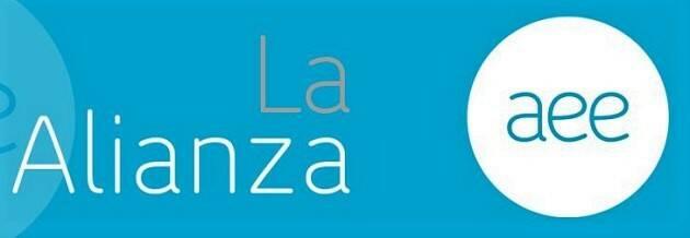 La Alianza Evangélia Española buscar sumar a más personas. ,