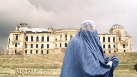 En Afganistán, los cristianos se enfrentan a diversos verdugos, empezando por la familia.  Foto: Puertas Abiertas,
