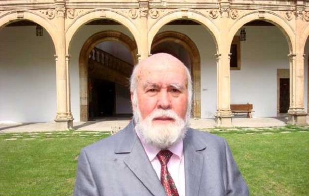 Gabino Fernández Campos,
