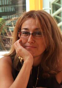 Evangelina Sierra.