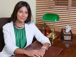 La psicóloga experta en terapia de conducta, Silvia Villares.