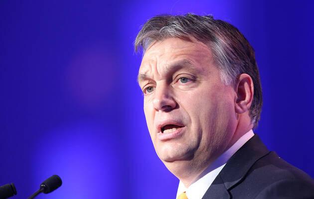 Víktor Orbán ganó con solvencia las elecciones en Hungría. / European People's Party, Flickr,