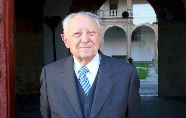 Manuel Molares Porto / MGaLa,Manuel Molares Porto